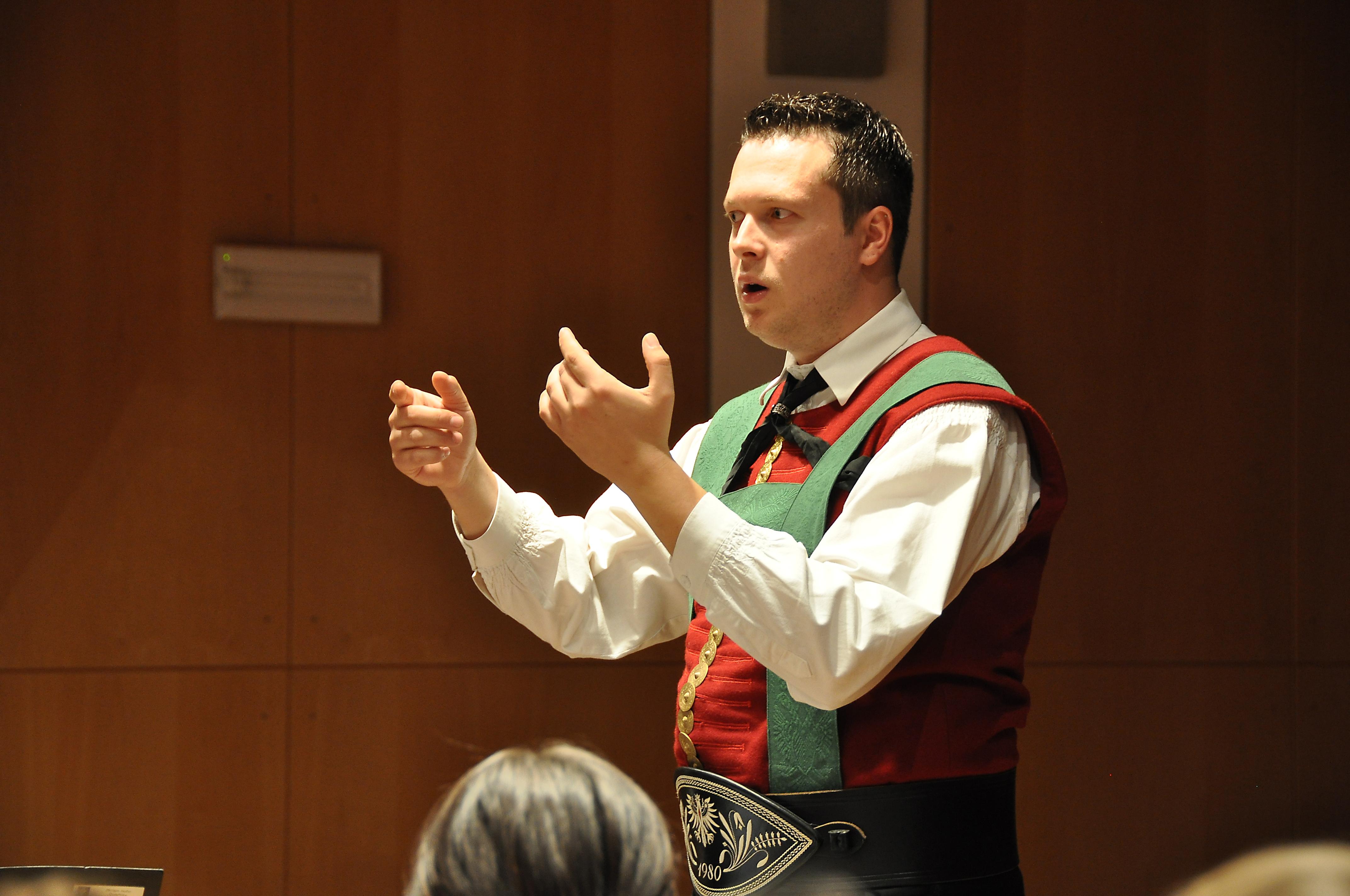 Martin Rainer - Kapellmeister